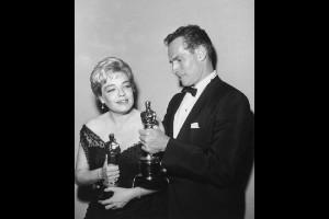 Charlton Heston (1960)