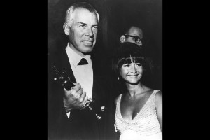 Lee Marvin (1966)