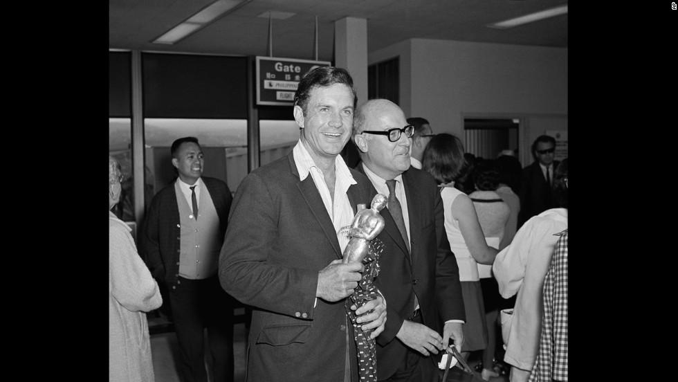Cliff Robertson (1969)