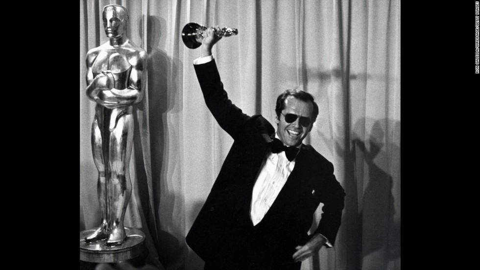 Jack Nicholson (1976)