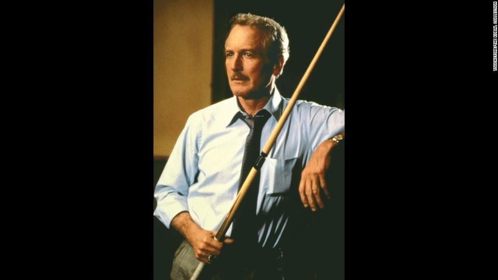 Paul Newman (1987)