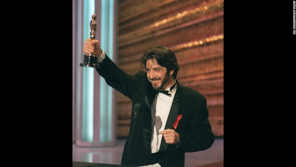 Al Pacino (1993)