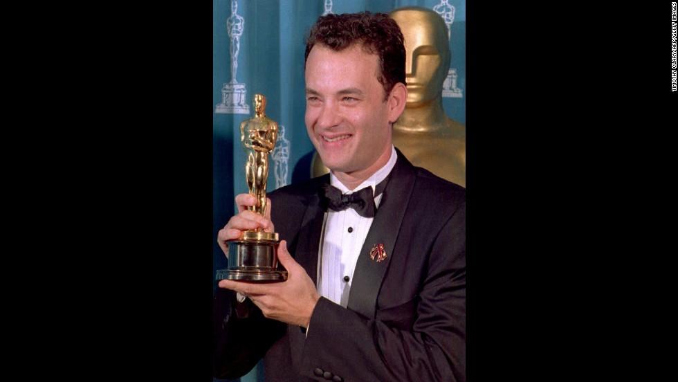 Tom Hanks (1994)