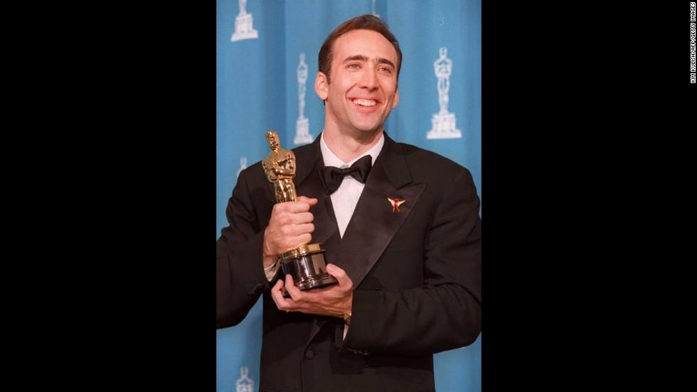 Nicolas Cage (1996)