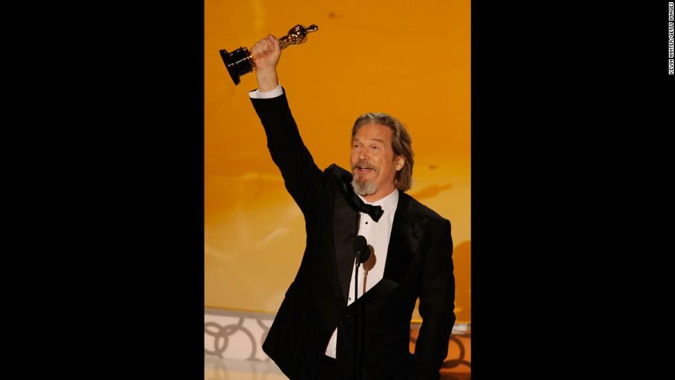 Jeff Bridges (2010)