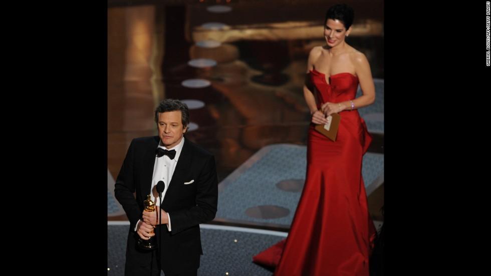 Colin Firth (2011)