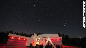 How fast can you wish on falling stars? During the Perseids meteor shower this August, there will be up to 100 per hour.