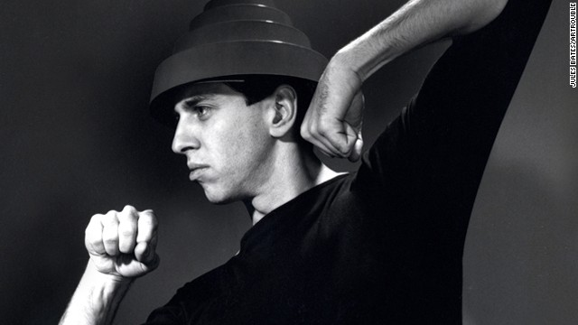 """Devo guitarist <a href='http://ift.tt/1nKOlhA'>Bob Casale</a>, known by fans as """"Bob 2,"""" died February 17, his brother and band mate announced. Casale was 61."""