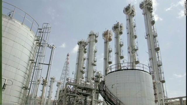 Establecen nueva fecha límite para llegar a un acuerdo nuclear con Irán
