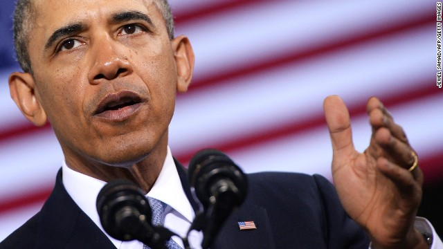 Obama pushes for minimum wage increase