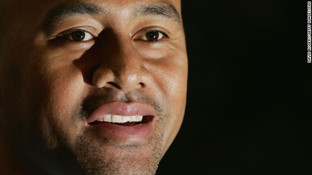 "Despite his ongoing medical travails, Lomu retains a admirably positive outlook on life. It's all thanks to rugby, he says. ""The reason why I think I can cope with my medical condition (is because of) the things I've learned through rugby and the desires and beliefs that I was given through playing the game."""