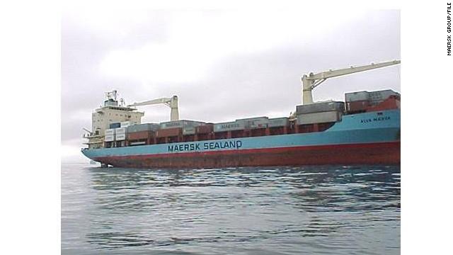 Hallan muertos a dos estadounidenses en el Maersk Alabama, el barco de 'Captain Phillips'