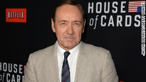'House of Cards' a hit in China