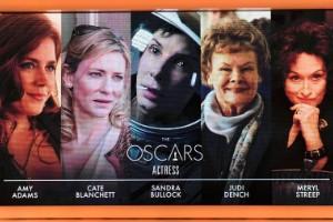 Historia de las ganadoras del Óscar a mejor actriz