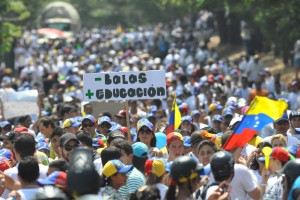 Muere Miss Turismo Carabobo en protesta