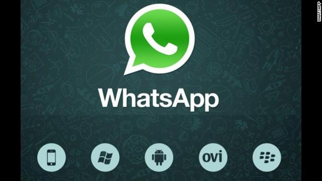 Instrucciones para usar WhatsApp desde tu computadora
