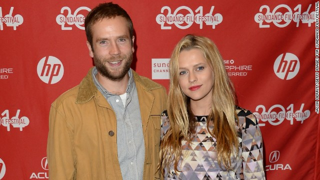 Teresa Palmer and Mark Webber welcome a son, and more news to note