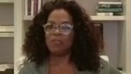 "Oprah Winfrey via Skype: ""Just Say Hello"""