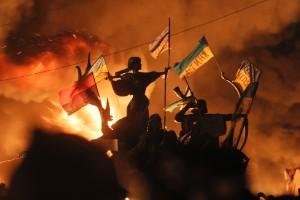 Un acuerdo de préstamo con Ucrania