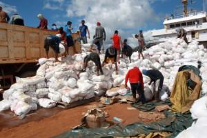 Ayuda para las Filipinas