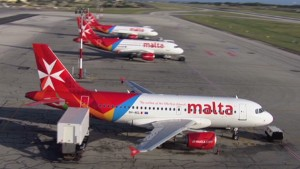 Inside Air Malta's big restructure