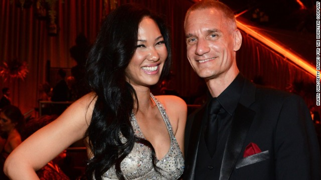 Kimora Lee Simmons is married again, and more news to note