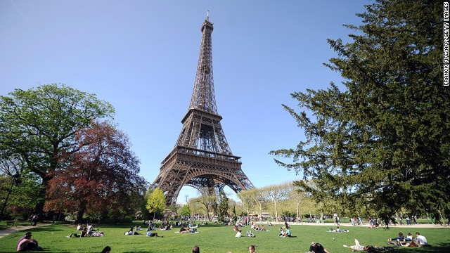 Officials say France's tourism industry needs to work harder to safeguard billions of dollars in revenue.