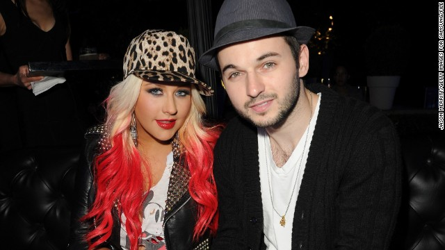 "Christina Aguilera is pregnant with baby No. 2! According to multiple reports, the singer and ""The Voice"" coach is expecting her first child with her fiance, Matt Rutler. Aguilera also has a son, Max, from her relationship with ex-husband Jordan Bratman."