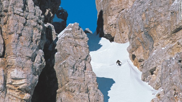 The Best Places To Ski And Snowboard On Earth Cnn Com