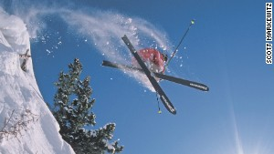 The best places to ski on earth?