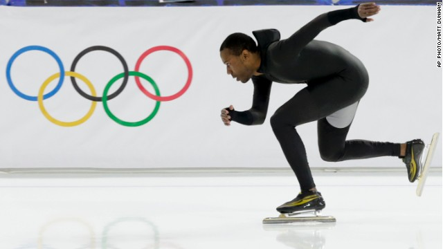 Sochi Goes Social