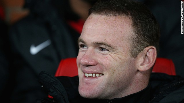 Wayne Rooney ended months of speculation about his future on Friday by putting pen to paper on a new Man United contract.