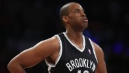 Jason Collins: 'Let the haters hate'