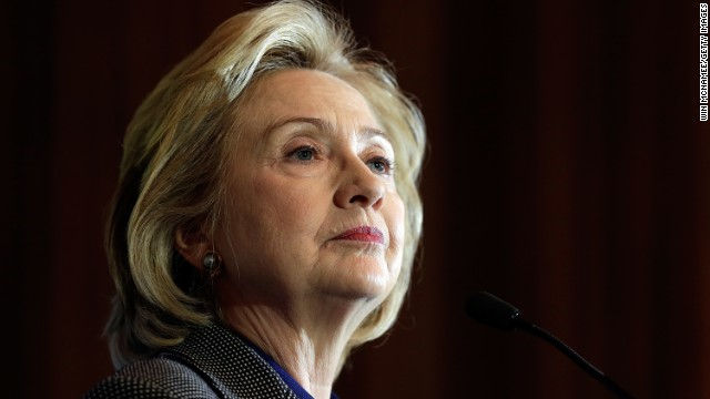 Hillary Clinton memoir to release June 10
