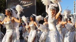 Cyprus has plenty of places to outfit yourself for Carnival.