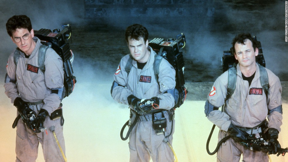 "Believe it or not, it's been 30 years since ""Ghostbusters"" first suited up, strapped on their proton packs and changed pop culture with comedy, special effects and an irresistible theme song. In honor of the blockbuster's 30th anniversary on June 8, we're catching up with where the paranormal-fighting crew is now."