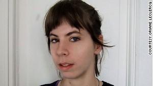 Oriane Leclercq