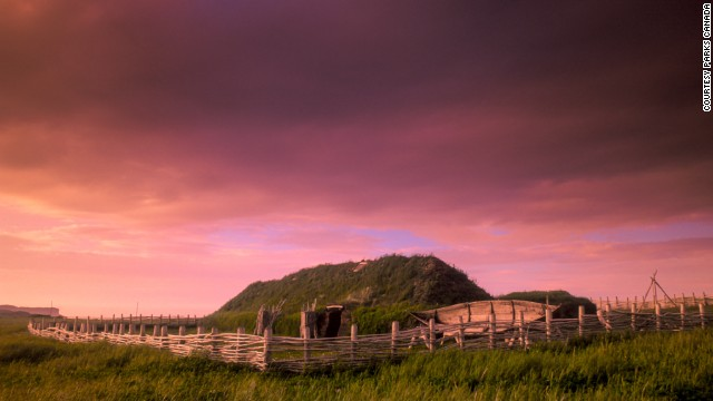 The World Heritage List now includes 981 sites all over the world. The first version of the list in 1978 included just 12, including L'Anse aux Meadows National Historic Park in Canada. The park has an 11th-century Viking settlement, the earliest evidence of the first European presence in the New World.