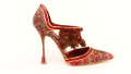 Manolo Blahnik's favorite shoe