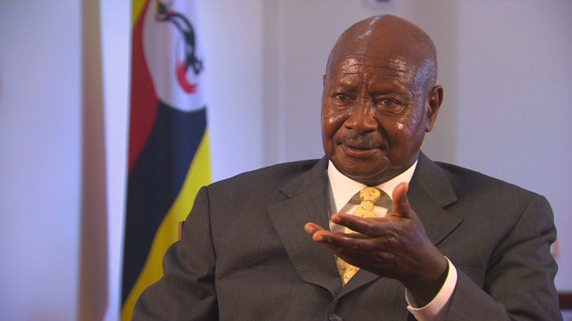 Uganda endurece las penas contra los homosexuales