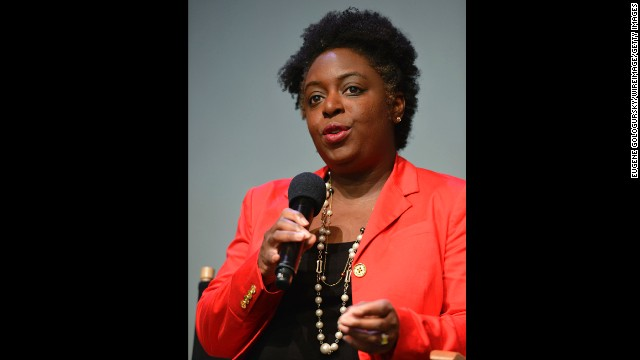 "When Kimberly Bryant was studying electrical engineering in college, she remembers being excited about the study, but ""culturally isolated."" It spurred her to start Black Girls CODE, which introduces computer coding lessons to a new generation of coders. ""The girls take what they've learned in our classes and they use that to escalate their advancement in other things,"" <a href='http://www.tennessean.com/article/20140221/BUSINESS04/302210056/Program-helps-girls-crack-career-code' target='_blank'>Bryant said</a>."
