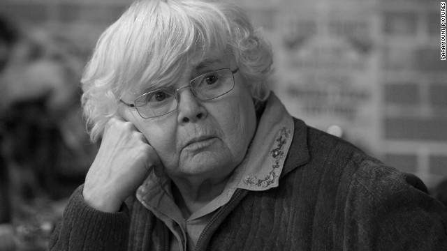 "At age 84, June Squibb is up for an Academy Award for best supporting actress for her role in ""Nebraska."" She's one of just a handful of performers over 80 who have been nominated for the movies' highest honor -- a tribute at any age."