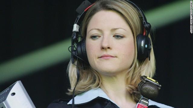 Sexism In Sport Why Do Internet Trolls Target Women