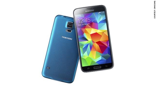 Cinco aplicaciones para sacarle provecho al Samsung Galaxy S5