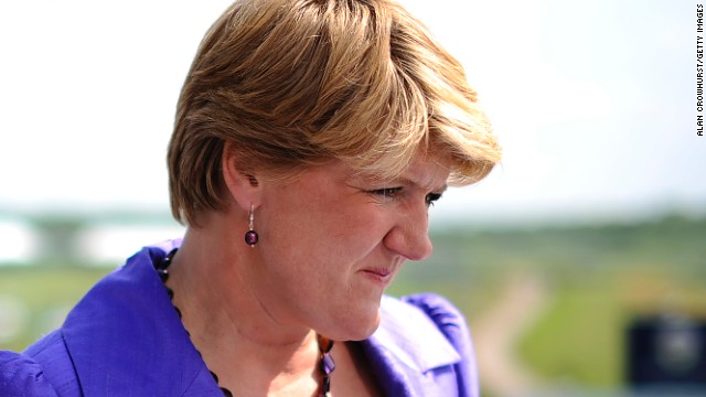 Clare Balding is one of Britain's top sports presenters, having fronted the BBC's coverage of the London 2012 Olympics and the Sochi 2014 Winter Games. She can cover a wide range of sports and has become a big favorite with the UK's top athletes.