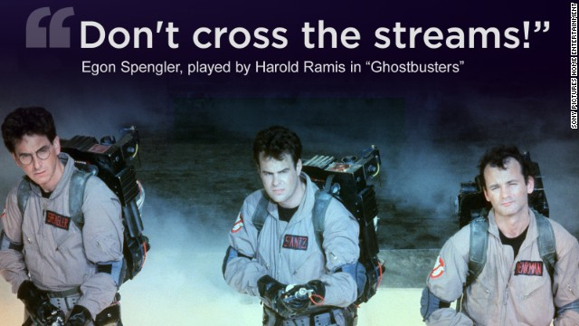 The films of Harold Ramis