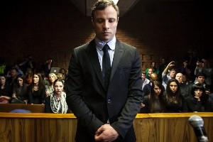 Oscar Pistorius, el 'Blade Runner'