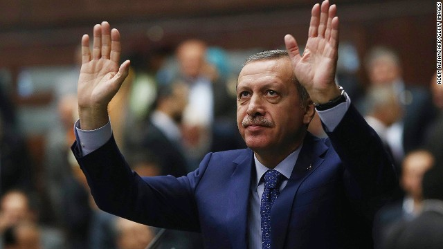 Turkey's political crisis undermining democracy
