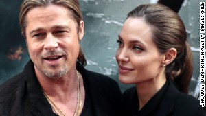 How men like Brad Pitt empower women