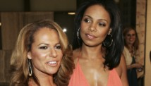 Sanaa Hamri and \